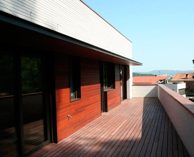 Obra nueva en terrassa fabulous piso en calle marques de comillas pere parrs en terrassa with - Casas baratas en terrassa ...