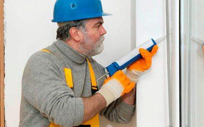 Colocación en obra de una ventana: Importancia del Aislamiento de los Huecos