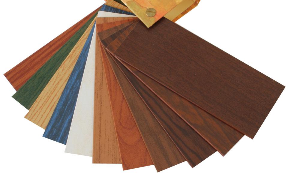 Lacados imitacion madera molalum for Colores ventanas aluminio lacado