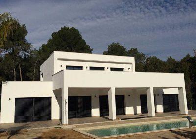 Obra nueva en Sabadell