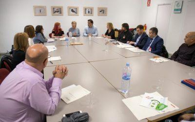 MOLALUM Colabora con OFIMAPE (Almacén Energético Solidario)