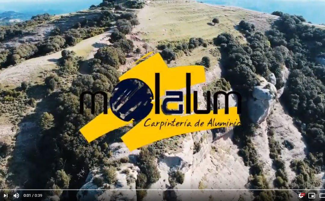 MOLALUM presenta el inicio de un nuevo reto